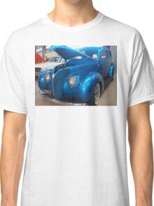 Blue Cruiser Classic T-Shirt