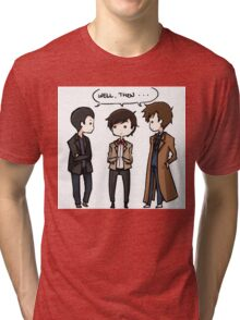The Doctors Tri-blend T-Shirt