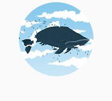 The Cloud Whale Unisex T-Shirt
