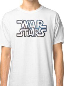 War Stars Classic T-Shirt