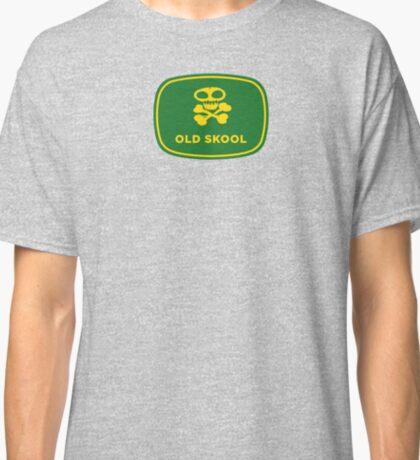NOTHING RUNS LIKE A... Classic T-Shirt