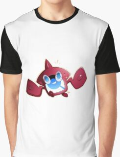 Rotomdex Graphic T-Shirt