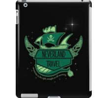 Do You Believe in Fairies? iPad Case/Skin