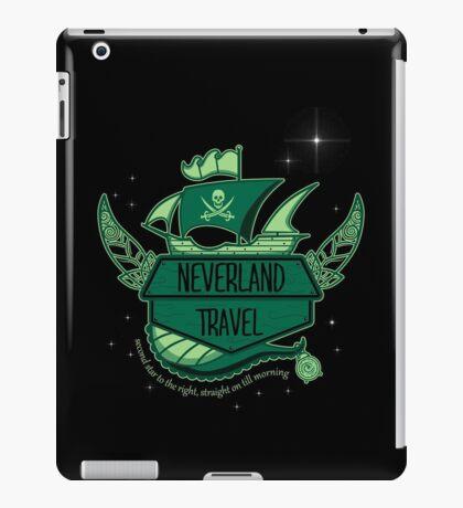 Do You Believe in Fairies? iPad Case/Skin
