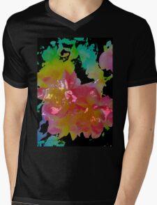 Rose 227 Mens V-Neck T-Shirt