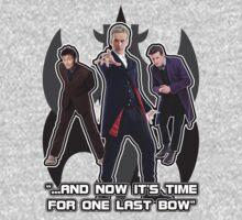 One Last Bow by PaulMonj