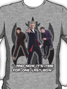 One Last Bow T-Shirt