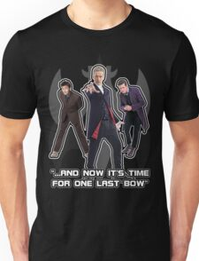 One Last Bow Unisex T-Shirt