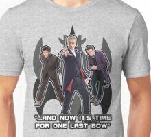 One Last Bow Unisex T-Shirt