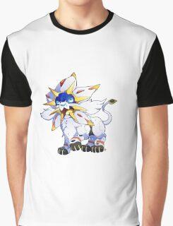 Solgaleo Graphic T-Shirt