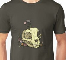 Little Skull Colour Unisex T-Shirt