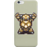 Robo / R-66Y - Chrono Trigger sprite iPhone Case/Skin