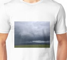 Almost a touchdown - Donegal Ireland 14/06/2009 Unisex T-Shirt