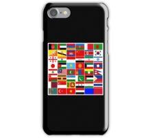 ASIA iPhone Case/Skin