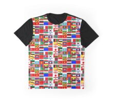 ASIA Graphic T-Shirt