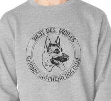 West Des Moines German Shepherd Club Pullover