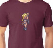 Ayla - Chrono Trigger sprite Unisex T-Shirt