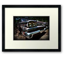 1959 Ford Framed Print