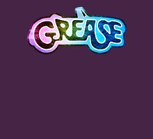 -MOVIES- Grease Rainbow LOGO Unisex T-Shirt