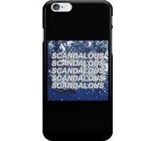 Scandalous Hotline - Underwater iPhone Case/Skin