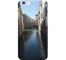 Italian Water iPhone Case/Skin