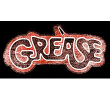 °MOVIES° Grease  Photographic Print