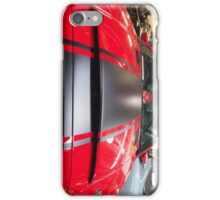 Shelby Cobra Super Snake iPhone Case/Skin