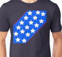 """stars & stripes"" Unisex T-Shirt"