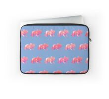 Triceratops Laptop Sleeve