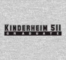 Kinderheim 511 by A-Mac