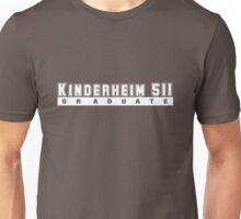 Kinderheim 511 (WHITE) Unisex T-Shirt