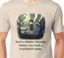 Such A Shame Unisex T-Shirt