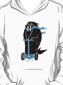 Easy Ridin' Walrus T-Shirt