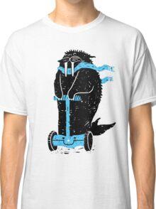 Easy Ridin' Walrus Classic T-Shirt