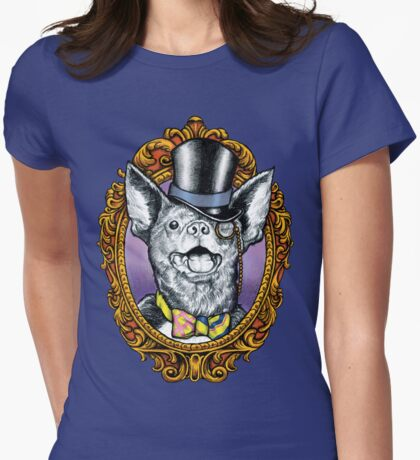 Sir Winks Alot T-Shirt