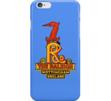 RALEIGH 2 iPhone Case/Skin