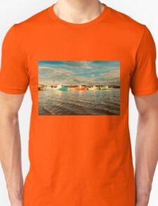 Fishing boat T-Shirt