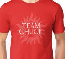 Supernatural - Team Chuck Unisex T-Shirt