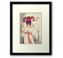Translations Framed Print