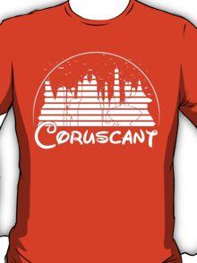 Galactic City T-Shirt