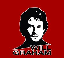 Will Graham - red by JennK777