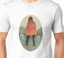 Spirits of the Lake Unisex T-Shirt
