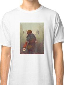 Dumb, Little Secrets Classic T-Shirt