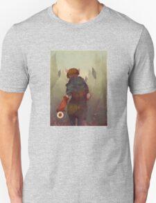 Dumb, Little Secrets T-Shirt