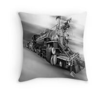 Choo,Choooooo Throw Pillow