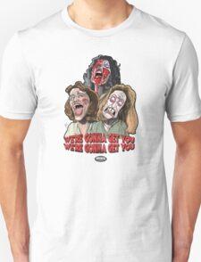 The Evil Dead Women Unisex T-Shirt