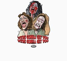 The Evil Dead Women Unisex T-Shirt