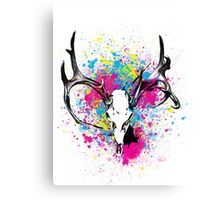 Murder One Canvas Print