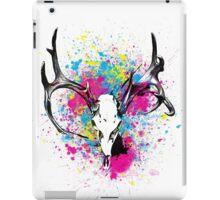 Murder One iPad Case/Skin
