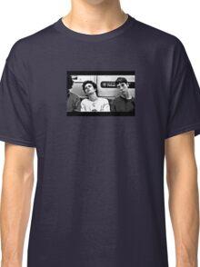 Casper & Telly  Classic T-Shirt